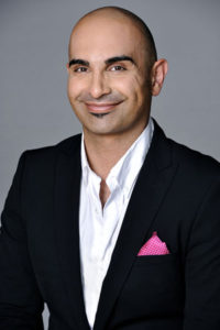Dr Alix Nassiri